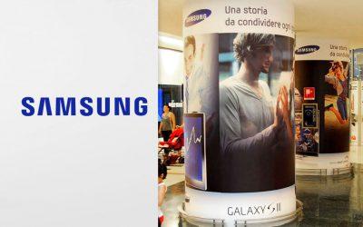 Samsung corporate