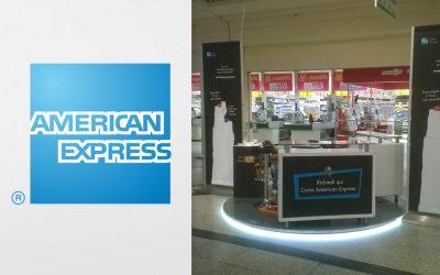 Carta American Express