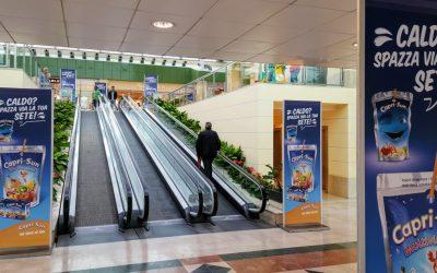 CapriSun, la voglia di estate sbarca nelle Mall italiane