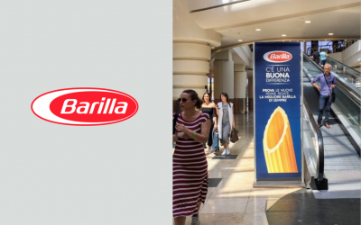 Barilla – C'è una buona differenza