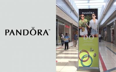 Pandora – Do Explore