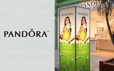 Pandora Do Shine