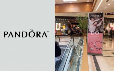 Pandora Do Celebrate